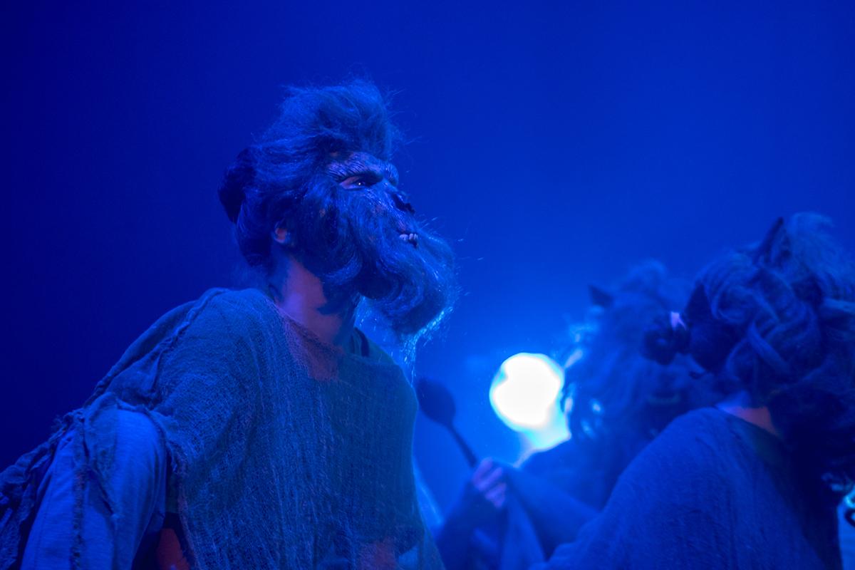Trudne Pytania – Musical o sile ludzkich marzeń!